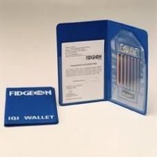 IQI EN W13 FE 25 - Fidgeon